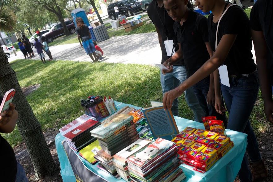 Speak Loud, Inc. - Non-Profit Organization, Fort Launderdale, Florida